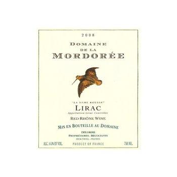 Dm Mordoree Domaine de la Mordoree Lirac 2014<br />Rhone, France