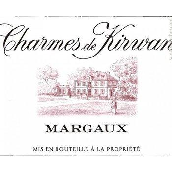 Charmes de Kirwan Charmes de Kirwan Margaux 2010<br />Bordeaux, France