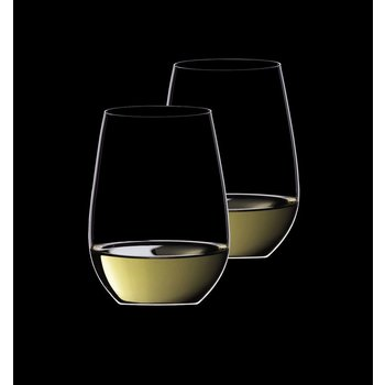 """Riedel Riedel """"O"""" Series Sauvignon Blanc/Riesling 2-Pack Glasses"""
