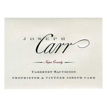 Joseph Carr Joseph Carr Cabernet Sauvignon 2014<br />California