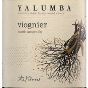 Yalumba Yalumba Y Series Viognier 2017 Barossa Valley, South Australia