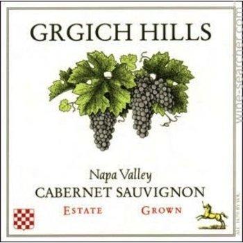 Grgich Hills Grgich Hills Cabernet Sauvignon 2013<br />Napa, California