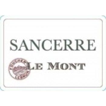 Foucher Lebrun Foucher Lebrun Le Mont Sancerre 2016<br />Loire, France