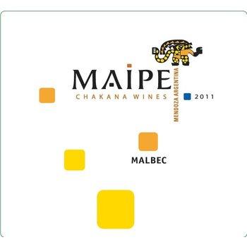 Chakana Chakana Wines Maipe Malbec 2013<br />Mendoza, Argentina