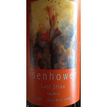 Isenhower Cellars Isenhower Last Straw Red 2012<br />Walla Walla Valley, Washington