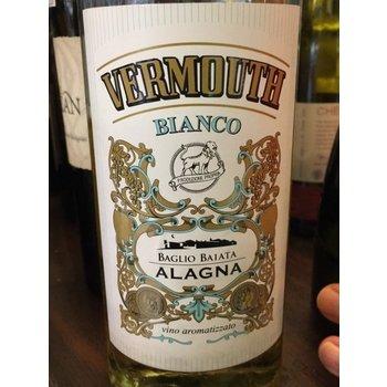 Baglio Baiata Baglio Baiata Alagna Vermouth-Bianco  Sicily, Italy