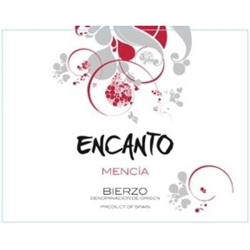 Encanto Encanto Roble Mencia 2011-Bierzo, Spain  90pts-WE