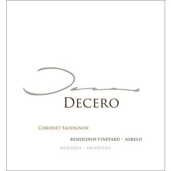 Decero Decero Cabernet Sauvignon 2013-Argentina