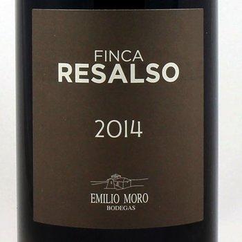 Emilio Moro Emilio Moro Finca Resalso 2014<br />Tempranillo <br />Ribera del Duero, Spain