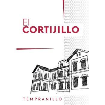 El Corti El Cortijillo Tempranillo 2014<br />Spain