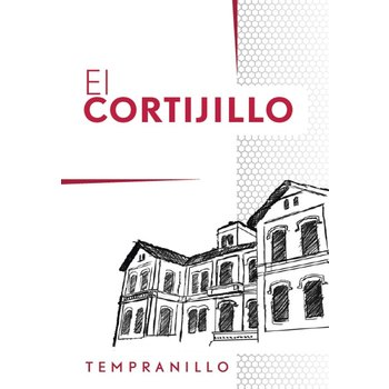 El Corti El Cortijillo Tempranillo 2015<br />Spain