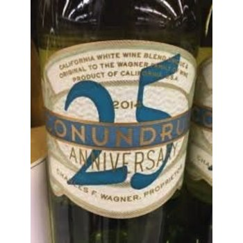 Caymus Caymus Conundrum White-Blend-2014   California