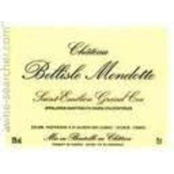 Ch Bellisle Mondotte Chateau Bellisle Mondotte St-Emilion Grand Cru 2009