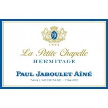 Jaboulet Aine Paul Jaboulet Aine La Petite-Chapelle Hermitage 2010  Rhone-France  93pts-ST, 92pts-WA-91pts-WS