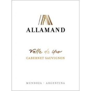 Allamand Allamand Valle de Uco Cabernet-Sauvignon 2013  Mendoza-Argentina