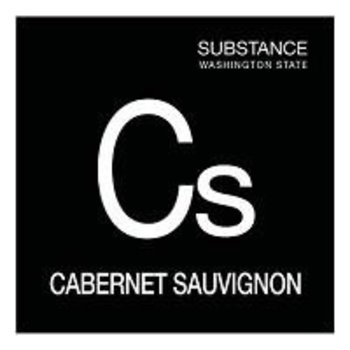 Charles Smith Charles Smith Substance Cabernet Sauvignon 2015  <br /> Washington State  <br /> 929ts-WA