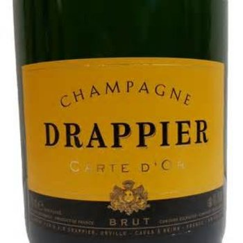Drappier Drappier Carte D&#039; Or Brut Champagne<br />Champagne, France<br />90pts-WS