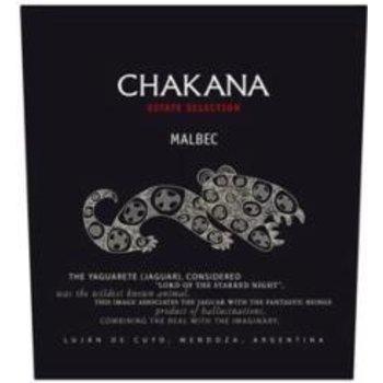 Chakana Chakana Estate Malbec 2014<br />Mendoza, Argentina