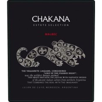 Chakana Chakana Estate Selection Red Blend 2015<br />