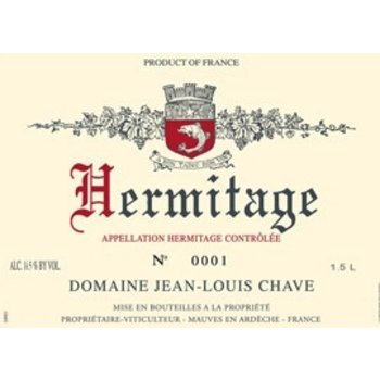 Chave J.L. Chave Hermitage Blanc 2012-Rhone, France  96pts-RP