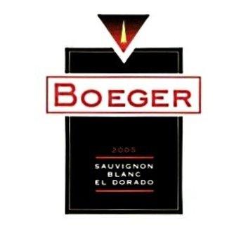 Boeger Boeger Sauvignon Blanc 2014<br />El Dorado, California