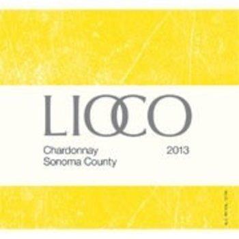Lioco Lioco Chardonnay Sonoma 2015 California
