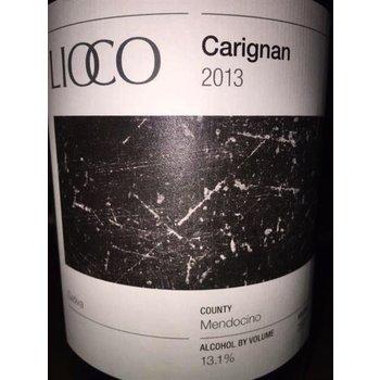 Lioco Lioco Sativa Carignan 2013-Mendocino, California
