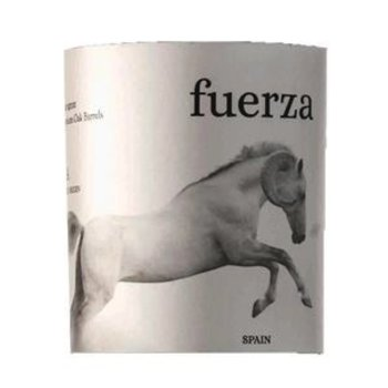 Fuerza Fuerza Red Blend 2011  Jumilla-Spain