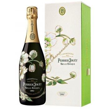 Perrier-Jouet Perrier Jouet Belle Epoque Gift Box 2007<br />Champagne, France