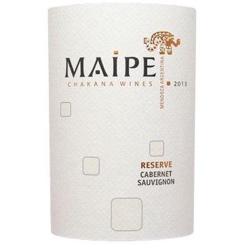 Maipe Chakana Wines Maipe Reserve-Cabernet Sauvignon 2013-Mendoza, Argentina