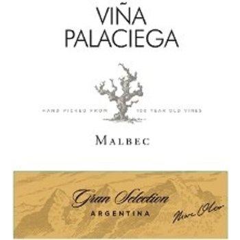 Vina Palaciega Vina Palaciega Malbec 2014-Argentina