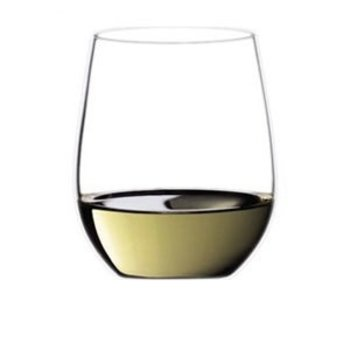 Riedel Riedel O Series Chardonnay/Viognier-2 pk. Glasses