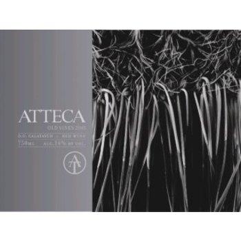 Atteca Atteca Old Vines Garnacha 2014<br />Catalunya, Spain