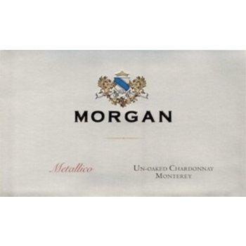 Morgan Morgan Metallico Chardonnay 2014<br />Monterey, California