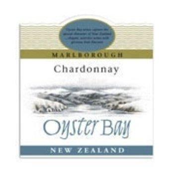 Oyster Bay Oyster Bay Chardonnay 2015<br />Marlborough, New Zealand