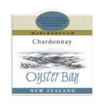 Oyster Bay Oyster Bay Chardonnay 2016<br />