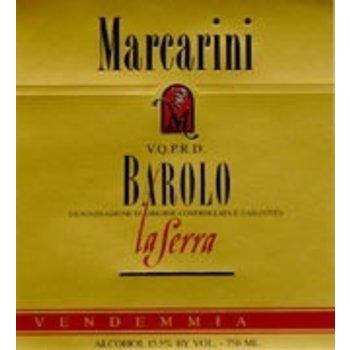 Marcarini Marcarini La Serra Barolo 2004<br />Piedmont, Italy<br />91pts RP