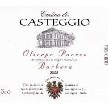 Casteggio Cantina Di Casteggio Oltrepo-Pavese Barbera 2012-Piemont, Italy