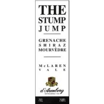 Stump Jump Stump Jump GSM 2014<br />McLaren Valle, Australia