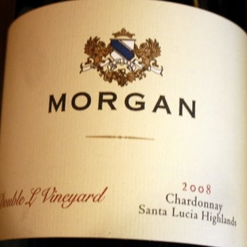 Morgan Morgan Chardonnay Highland 2014<br />Santa Lucia, California