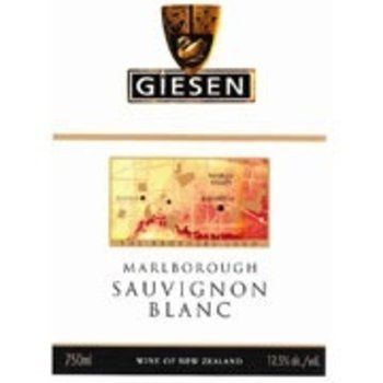 Giesen Giesen Sauvignon Blanc 2015<br />