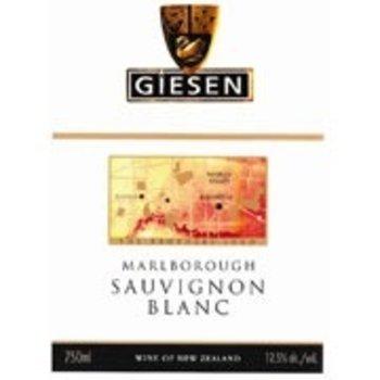 Giesen Giesen Sauvignon Blanc 2015<br />Marlborough, New Zealand