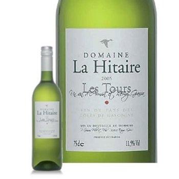 La Hitaire Domaine La Hitaire Les-Tours-2014-Southern, France