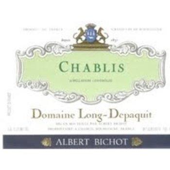 Bichot Albert Bichot Domaine Long Depaquit Chablis 2015<br />Burgundy, France