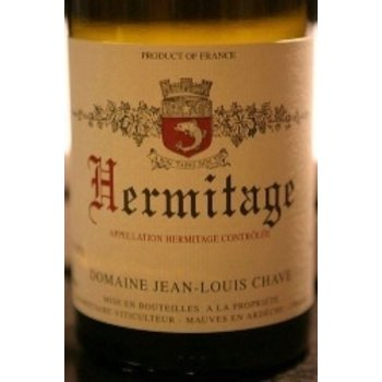 Chave Chave Hermitage Blanc 2008<br />