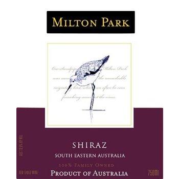 Milton Park Milton Park Shiraz 2015<br />South Eastern, Australia