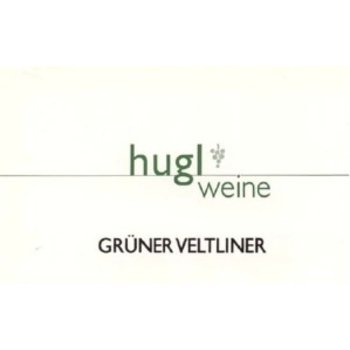 Hugl Hugl Gruner Veltliner 2016   1L<br />Austria