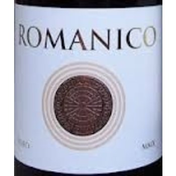Romanico Teso la Monja Romanico Red 2012-Toro, Spain  92pts-RP