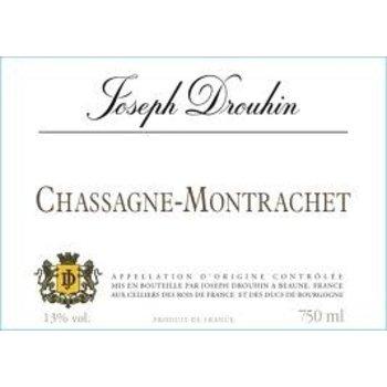 Drouhin Joseph Drouhin Chassagne-Montrachet Blanc 2014  Burgundy, France