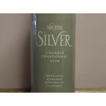 Mer Soleil Mer Soleil Silver Chardonnay 2015<br />Santa Lucia, California